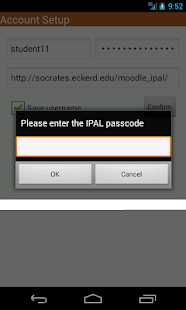 IPAL- screenshot thumbnail