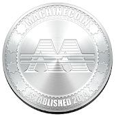 Machinecoin Wallet