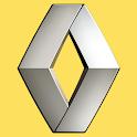 Renault Radio Code Generator icon