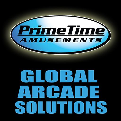 Primetime Amusements LOGO-APP點子