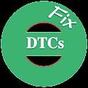OBD Код Fix Free icon