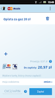 Screenshot of Sprytny Bill