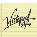 Writepad Stylus icon