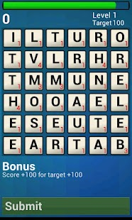 Word Square- screenshot thumbnail
