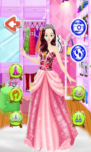 玩免費休閒APP|下載プリンセスサロンの女の子のゲーム app不用錢|硬是要APP