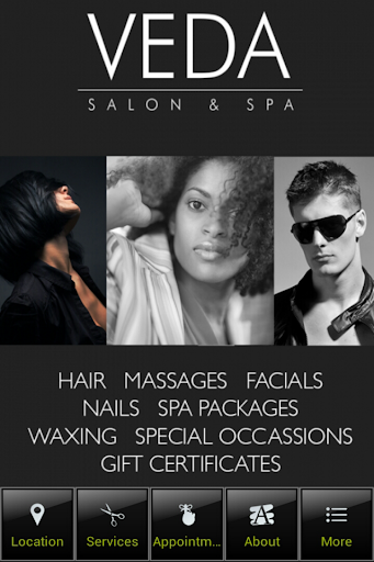 Veda Salon and Spa