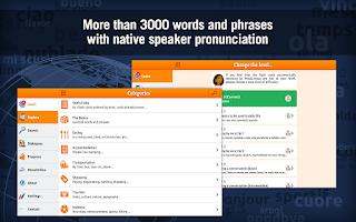Screenshot of Learn Brazilian Portuguese