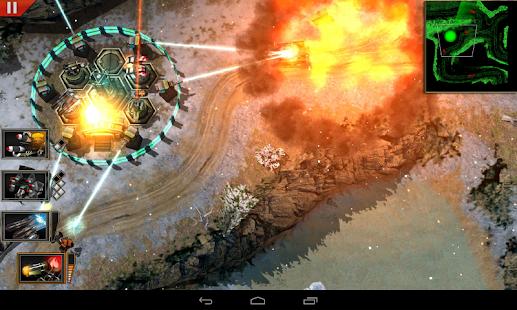 Modern Command Screenshot 8