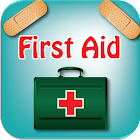 First Aid for Emergency icon