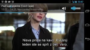 11 Planet Televizija App screenshot
