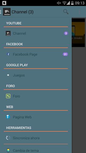 DroidGames©-App Oficial