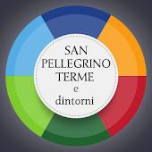 S. Pellegrino Terme & region
