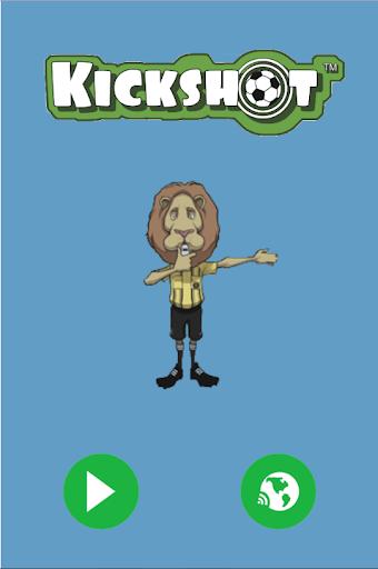 KickShot Board Game Mobile App