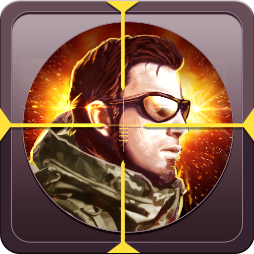 Top Shooting Crazy Sniper 街機 App LOGO-APP開箱王