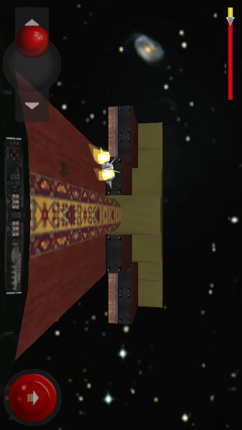 SkyFrontier 3D - screenshot