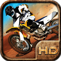 Moto Trail Free : Bike Racing icon