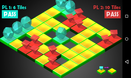 Tile Wars 3D Full
