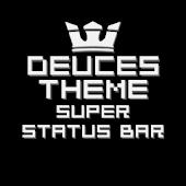 Deuces Statusbar Theme SSB