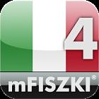 FISZKI Włoski Słownictwo 4 icon