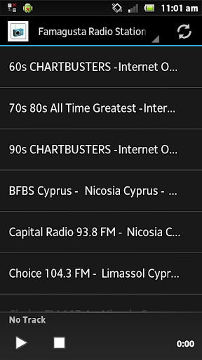 Famagusta Radio Stations