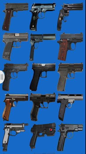 Gun sounds best
