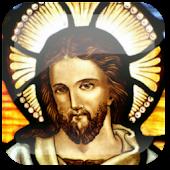Jesus Live Wallpaper ♥