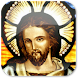 Jesus Christ Live Wallpaper ♥ icon
