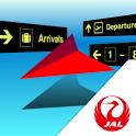 JAL AiRportナビ(JALエアポートナビ) icon