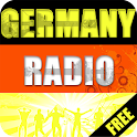 Germany Radio – With Recording logo