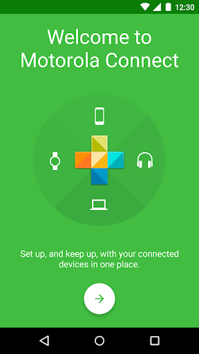 Motorola Connect