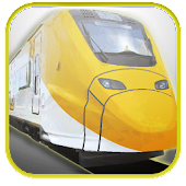 Arlanda Express Departures