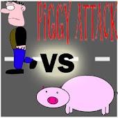 Piggy Attack