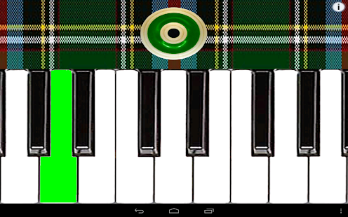 Bagpipes Piano Ultimate