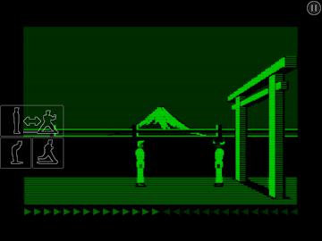 Karateka Classic Screenshot 8