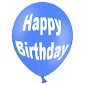AHR Birthday Widget icon