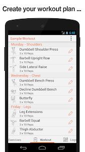 Fitness Point Pro v1.6.0