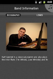 Ralf Gabriel - screenshot thumbnail