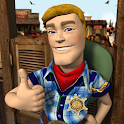 Best Game Barman icon
