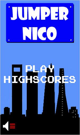 Jumper Nico