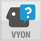 VYON - Voice Your Opinion Now