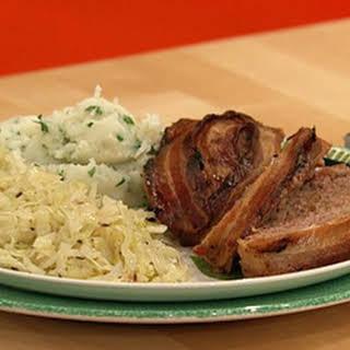 Irish Pub Meatloaf.