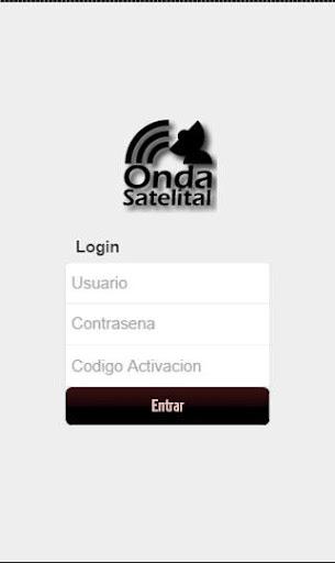 OndaSatelital Tracker