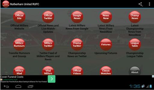 Rotherham United RUFC