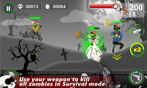 Zombie Highway 2 V1.2.16 Apk + Mod + Data for android