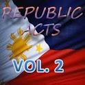 Philippine Laws - Vol. 2 icon