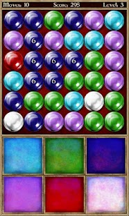 Magic Color Jewels - screenshot thumbnail