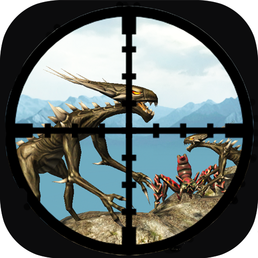Alien Sniper 3D Combat file APK for Gaming PC/PS3/PS4 Smart TV