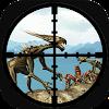 Alien Sniper 3D Combat