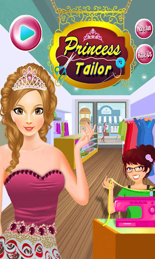 Princess Fashion Design Tailor