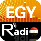 Radio Egypt icon